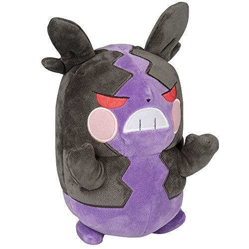 Pokemon Pokémon Hangry Morpeko Plu…