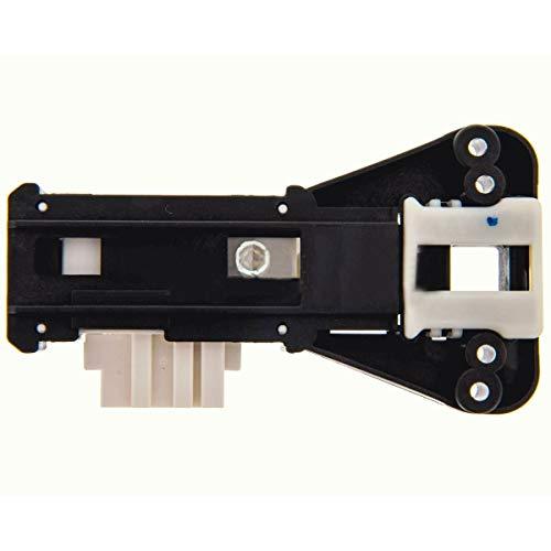 Recamania Interruptor retardo blocapuerta Lavadora Samsung WF0400N1NE DC6401538A