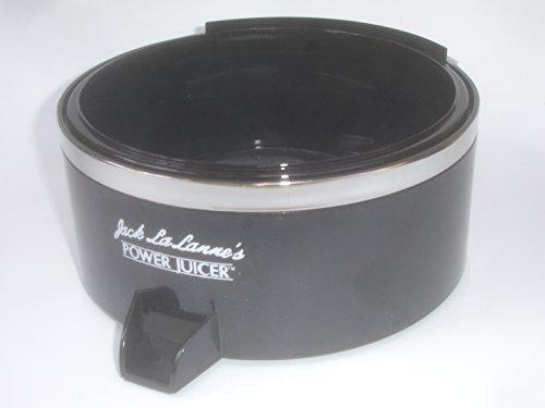 Jack LaLannes Juicer Model CL-003AP Juice...