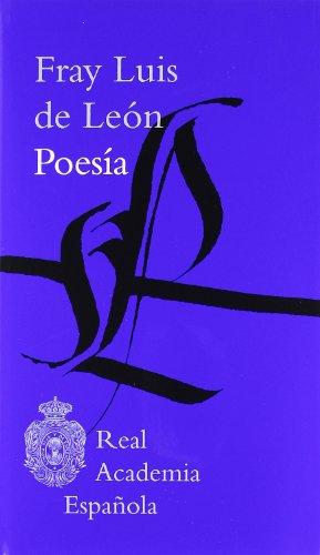 Poesía - RAE (Clásicos)