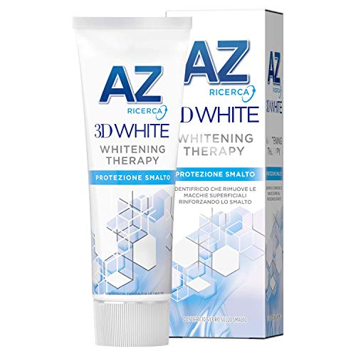 3D White protection toothpaste 75 ml