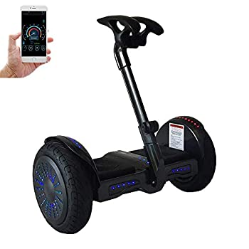 Best self balancing electric scooters Reviews