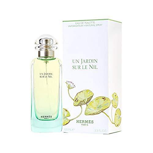 Perfume Un Jardin sur le Nil - Hermès - Eau de Toilette Hermès Unissex Eau de Toilette