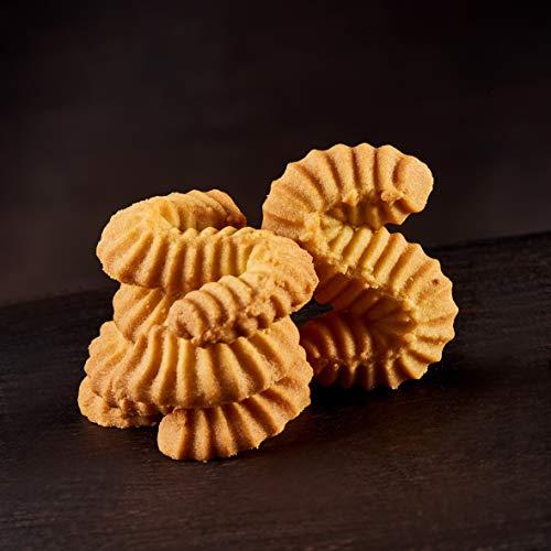 Ferrari & Arrighetti losse koekjes eten botervloot 3600 g