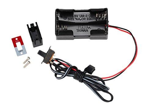 Traxxas 3170 X Batterie 4 cellules Support modèle de Voiture pièces