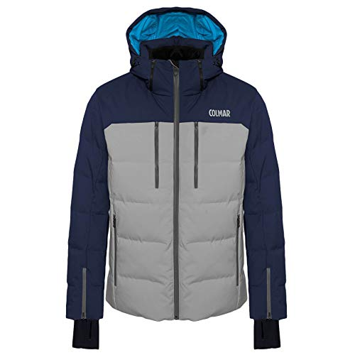 Colmar MECH Stretch Multi Down Jacket Chamonix 52