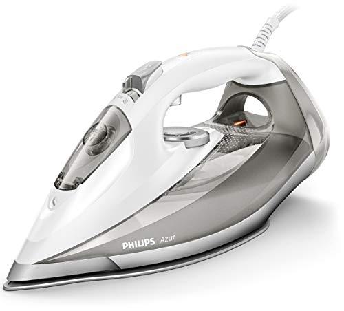 Philips Azur GC4901/10 Ferro da Stiro a Caldaia 0,3 L, Bianco