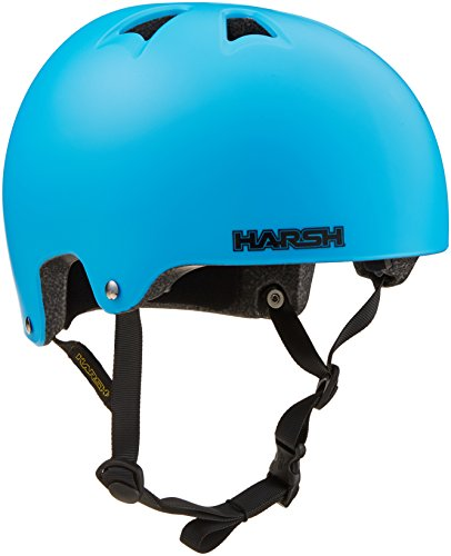 HARSH BY MADD MGP SCOOTER SKATER HELM Skaterhelm BMX Helm