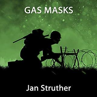Gas Masks cover art