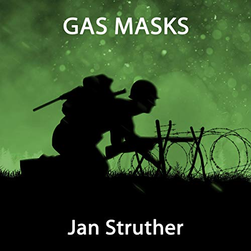 Gas Masks cover art
