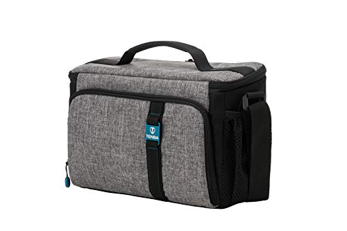 Tenba Skyline 12 Shoulder Bag Grey