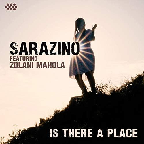 Sarazino feat. Zolani Mahola
