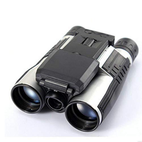 High magnification and high cleaning digital binoculars, photography, photography, video, dual monocular, outdoor night vision