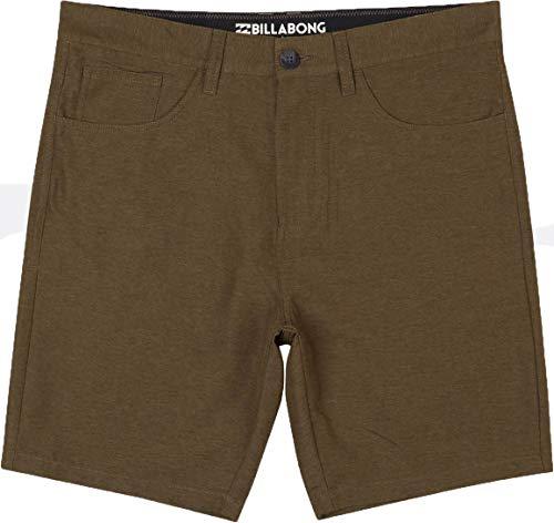 BILLABONG Herren Shorts Outsider Submersible Shorts