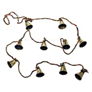 Small Hanging Bells Metal Chimes