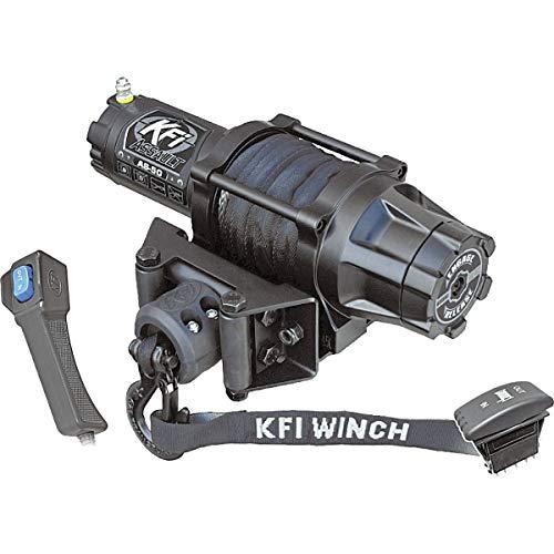 KFI Products AS-50 5000lb Assault Winch (Standard)