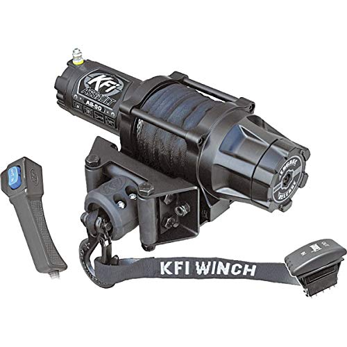 KFI Products AS-50 5000lb Assault Winch (Standard)