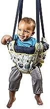 NEW Baby Door Jumper Owl Bouncer Doorway Swing Jump Up Seat Exercise Toddler Infant
