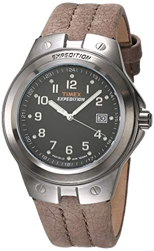 Timex Men's T49631 Expedition Metal Tech...