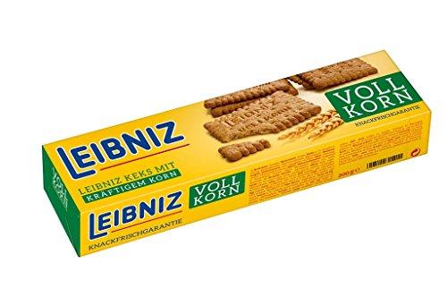 Leibniz Vollkorn, 200 g