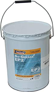 EP2 High Load Lithium Grease 12 5KG