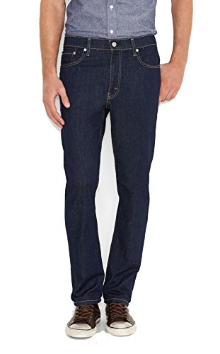 Levi's¿ 513 jean ajustado para hombre - Azul - 58 48
