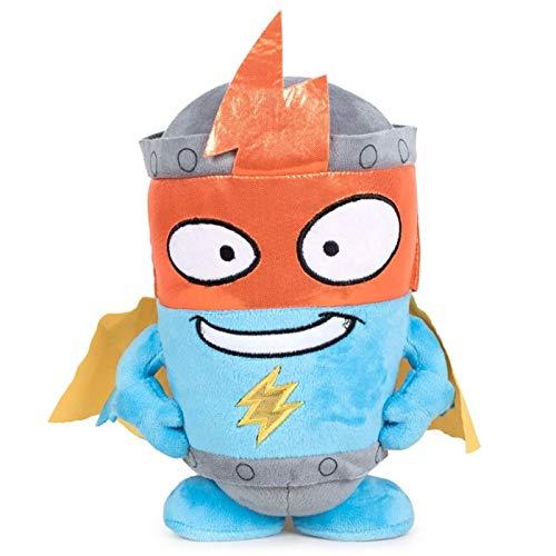 Rivals of Kaboom Peluche Superzings Kid Kazoom Peluche Original 33cm Super Soft