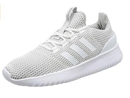 adidas Cloudfoam Ultimate Size 8.5 White