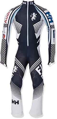 Helly Hansen Jungen Speed Jacke, Canada Ski Team, 12