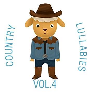 Country Lullabies, Vol. 4