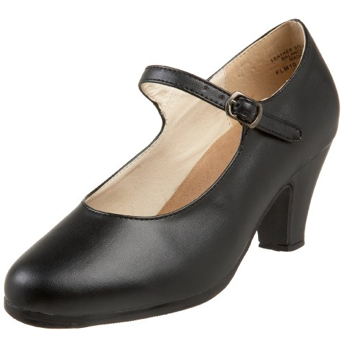 Top 10 best selling list for flamenco character shoes