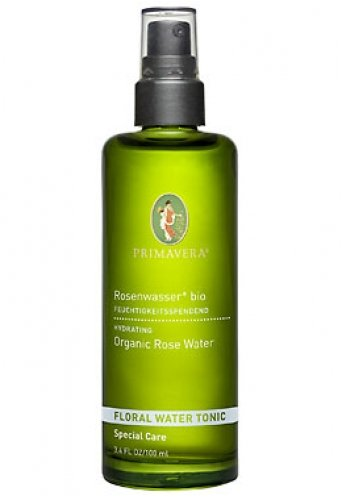 Primavera Rosenwasser* bio 100 ml