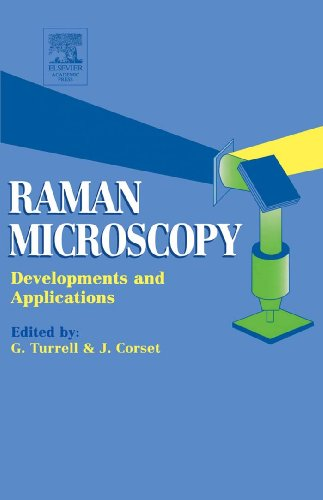Raman Microscopy: Developments and Applications (English Edition)