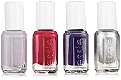 christmas gift guide with essie nail polish
