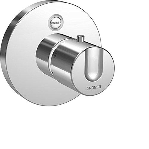 Hansa 41919001 Funktionseinheit Public ELEKTR.41919001 für Brause-Therm.Batterie, Selbstschlussarmatur, verchromt