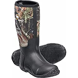 Arctic Shield Waterproof Backcountry Hunting Boots