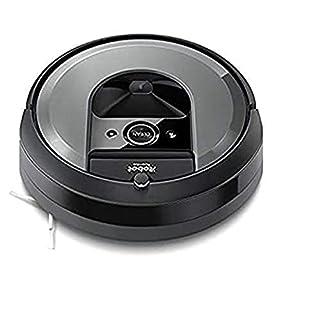 iRobot i7150 Robot aspirateur Plastique (B07PM8QYGH) | Amazon price tracker / tracking, Amazon price history charts, Amazon price watches, Amazon price drop alerts