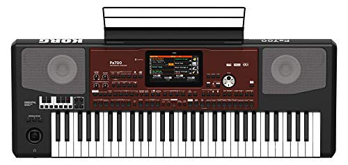 Fantastic Deal! Korg Pa700 Oriental 61-Key Arranger Workstation