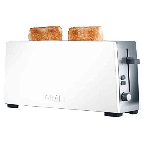 Toaster Langschl.TO91 weiss