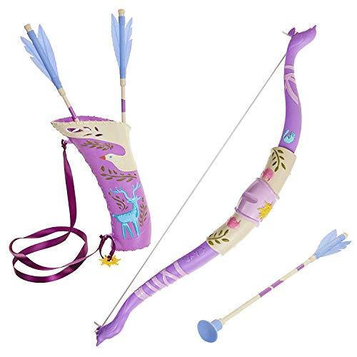 Disney Rapunzel Bow and Arrow Set - Tangled The Series