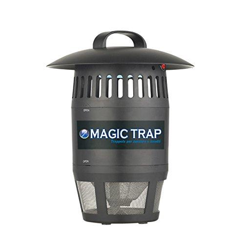 Mab - Trappola per zanzare e insetti Magic Trap