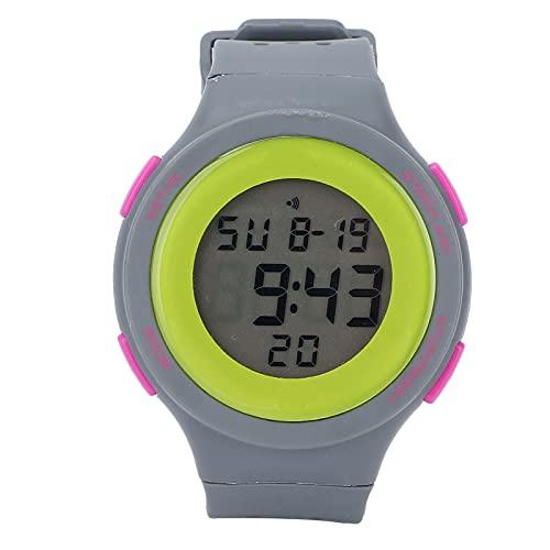 Orologi sportivi, orologio digitale dal design impermeabile Aspetto alla moda per il nuoto