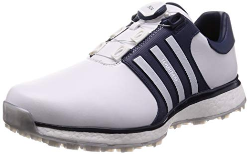 adidas Tour360 XT-SL Boa Herren Golfschuh weiß 44 2/3