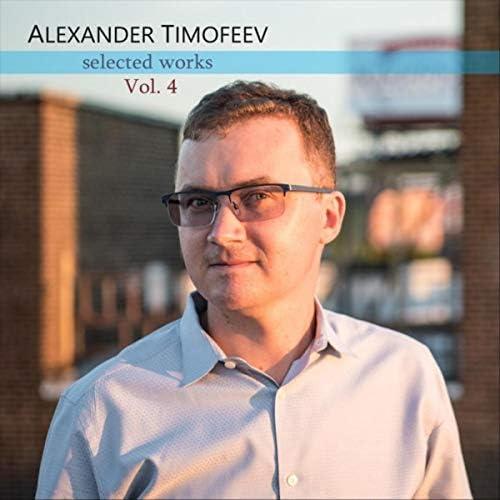 Alexander Timofeev