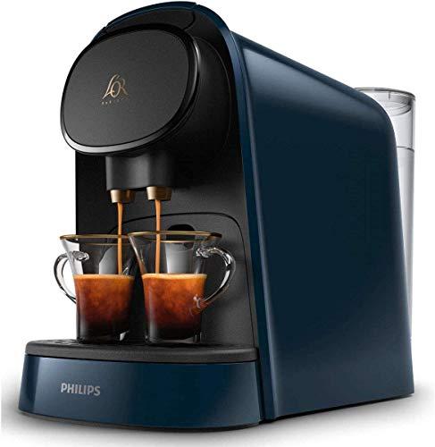 Tefal CM600840 Smart N - Máquina de café con filtro de luz, color negro