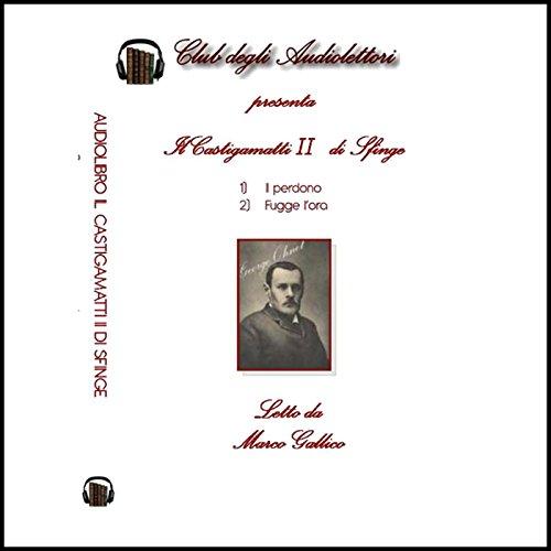 Il Castigamatti II  Audiolibri