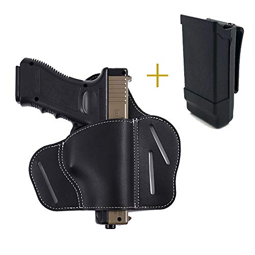 airsoft pistol holster with belt - 6