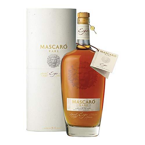 Mascaró Brandis y aguardientes - 700 ml