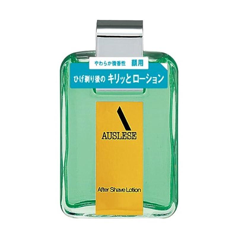 適応シンカン可能性アウスレーゼ アフターシェーブローションNA 100mL 【医薬部外品】
