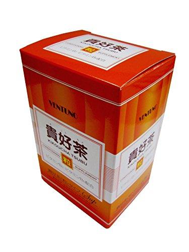 ヴェントゥーノ 貴好茶 8粒×30包入